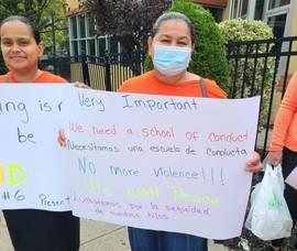 Elizabeth Public School Parents Call for Change Following Viral Assault Video