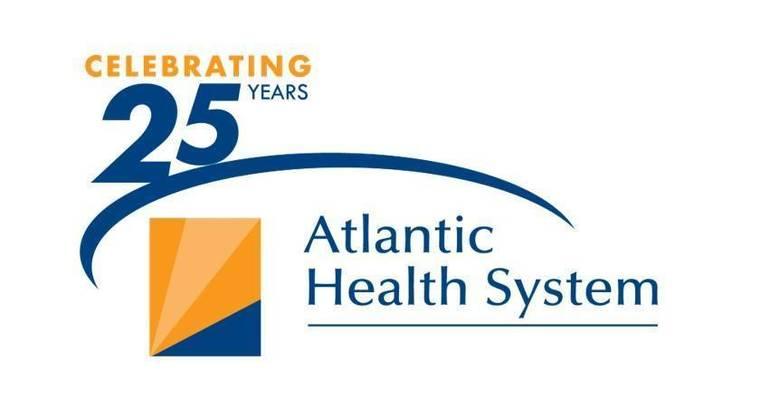 Atlantic Health System Celebrates 25 Years  of Building Healthier Communities