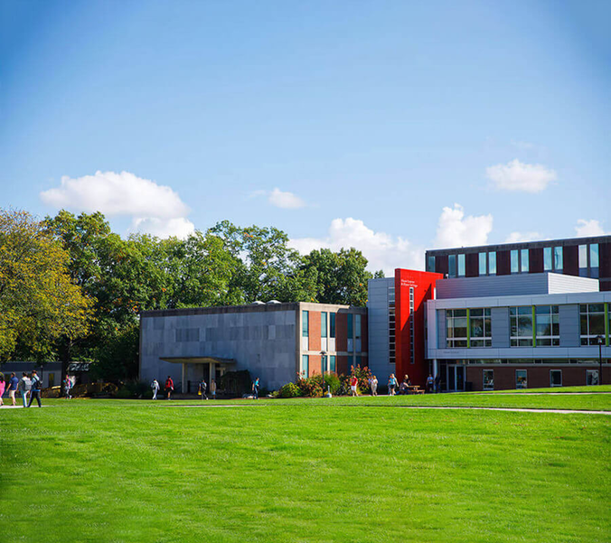 Kyle Billand of Towaco Named to the University of Hartford's President's Honors List