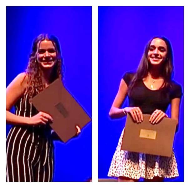 Watchung Hills Grads awarded 2021 WHREA Scholarship for Future Educators
