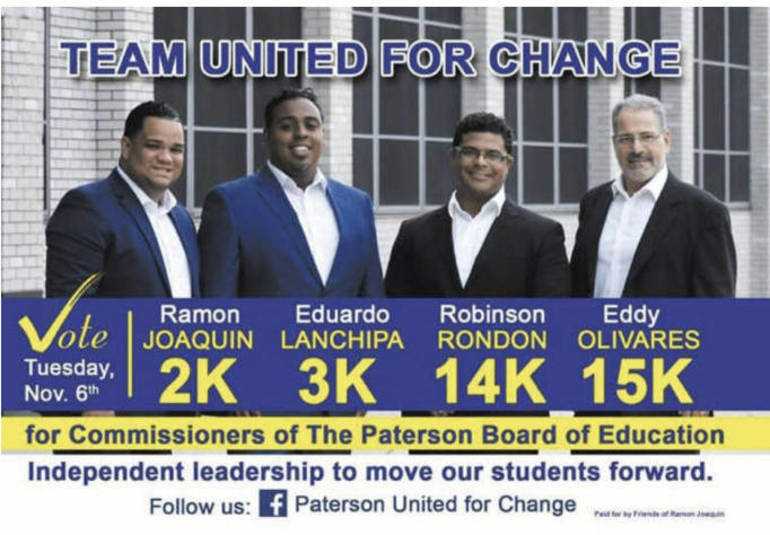 United for Change
