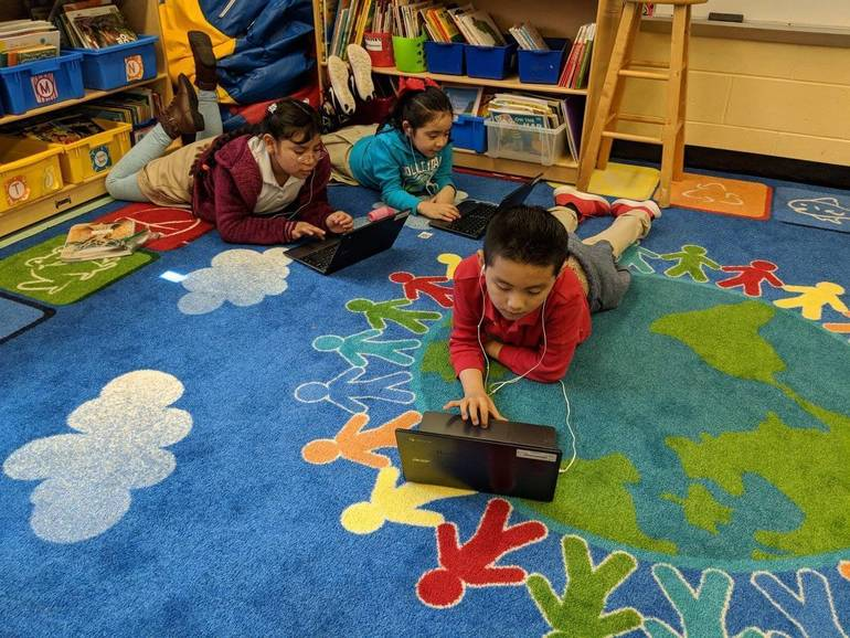 New Jersey Pandemic Relief Fund Targets $187,000 to Red Bank Borough Public Schools to Close the Digital Divide