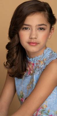 Lola Lauro Is Ready for Her Close-Up: Mahopac Seventh Grader's Modeling Career Ready To Take Off