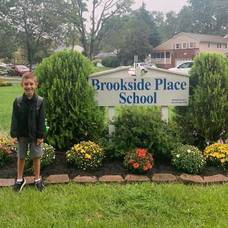 Cranford Readers Share Their First Day of School 2021 Photos