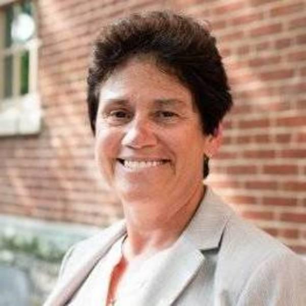 Tracy Mitrano
