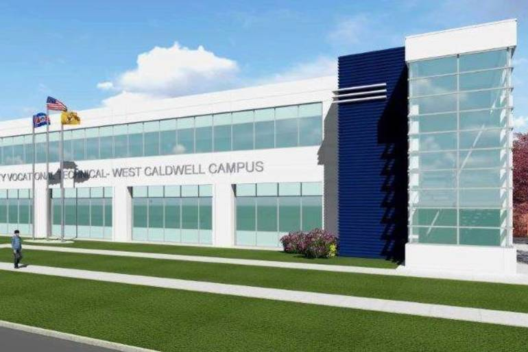 3003 West Caldwell Campus- Perspective View 2(Option A).jpg