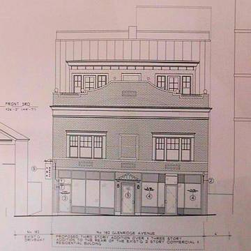 Top story 64a2ca978bc885700a8f 3  182 glenridge avenue revised front elevation