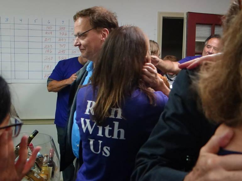 BH Dems Clean Sweep 2018