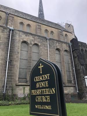 Crescent Avenue Presbyterian Church Hosts Vaccination Event and Health Fair
