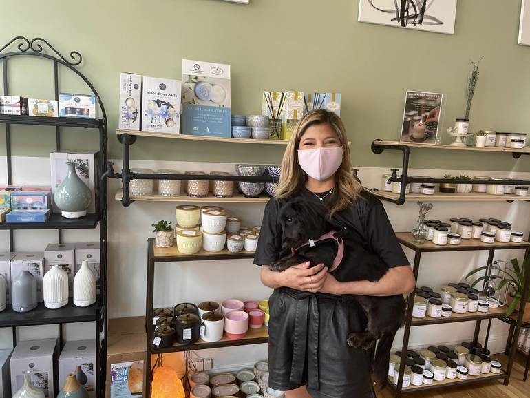 Wicked Scents Brings Calm to Hoboken
