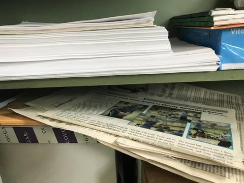 Free Paper Shredding Days Set in Hamilton | TAPinto