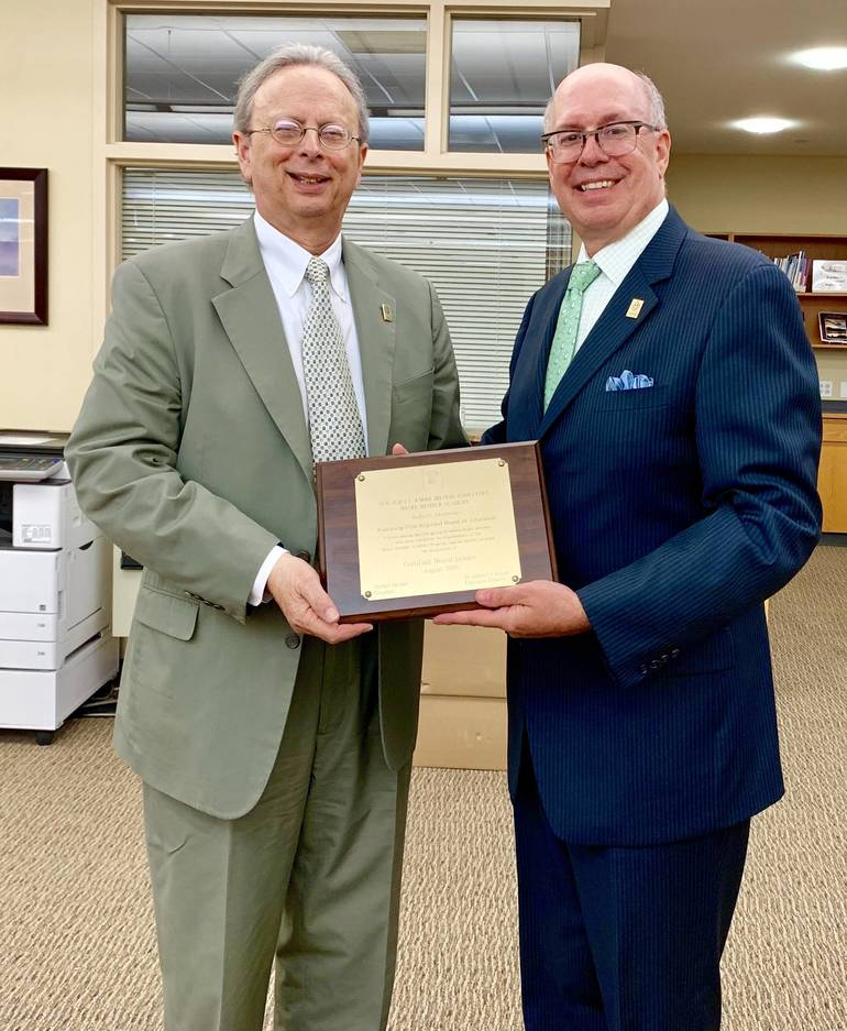 Watchung Hills' Morrison Recognized by NJSBA as Certified Board Leader  37444017-B90A-4CC1-8E82-456CE6766F47.jpeg