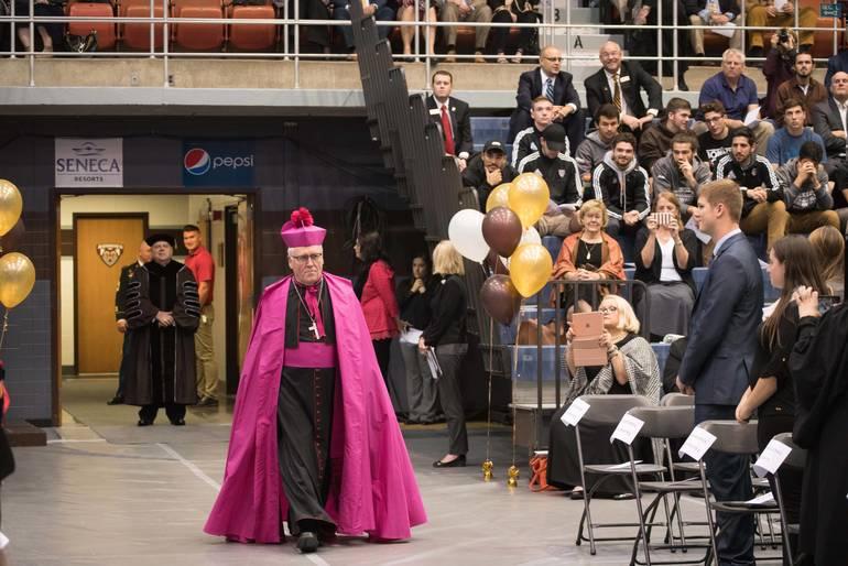 Malone Inauguration