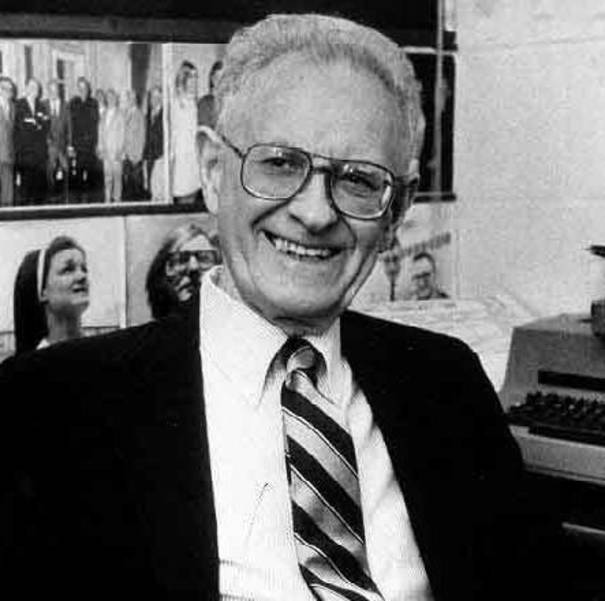 One Hundred Years After his Birth, Dr. Russell J. Jandoli's Legacy Provides Lessons for Today's Journalists