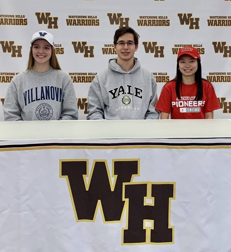 Signing Day in Warren: Watchung Hills Students Sign Letters of Intent 3DAE21A2-86FD-497E-ACEF-EA43E26ADE5F.jpeg