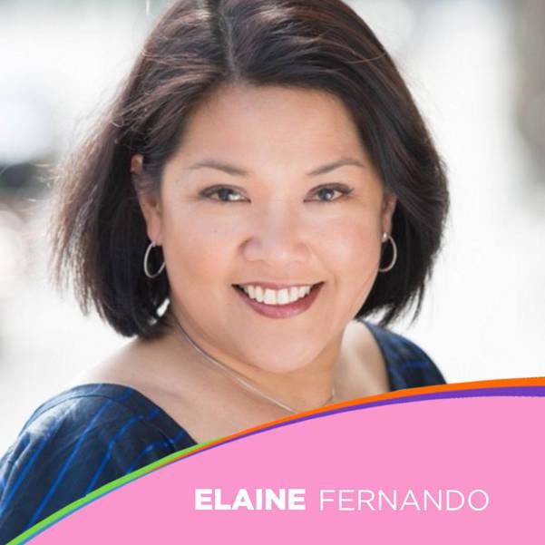 Elaine Fernando