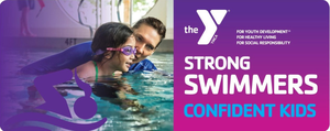 YMCA: Strong Swimmers are Confident Kids
