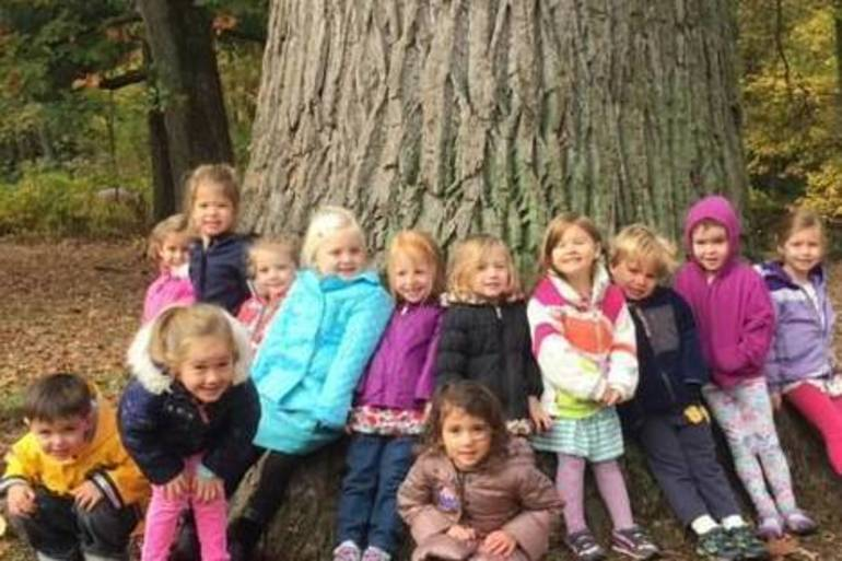 Calvary Nursery School & Child Care Celebrates 25th Year with 4-Star RatingFrom State-Administered Grow NJ Kids