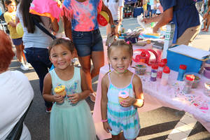 Raritan Holds Event to Celebrate Business Community