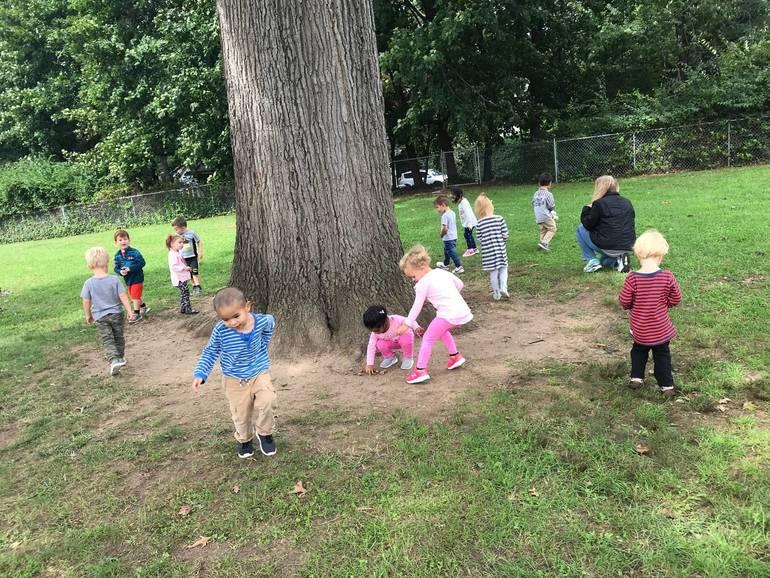 Glen Rock Popular 3- and 4-Year-Old Summer Camp Returns ...