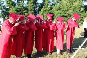 SHS Hopeful for Outdoor Graduation, Prom