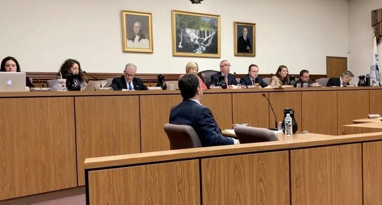 Watchung Mayor Balla Explains $6 Million Library Bond, Hearing on Jan. 30 42B95A00-1E7F-42DA-BDE0-F902C00A2189.jpeg