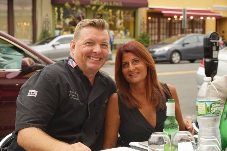 Stephen and Stephanie Bigmore