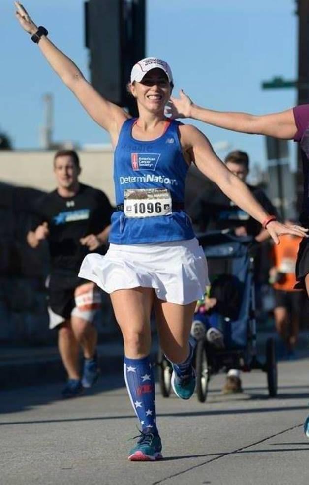 Franklin High School Teacher Earns VIP NYC Marathon Admission with Team TCS Teachers