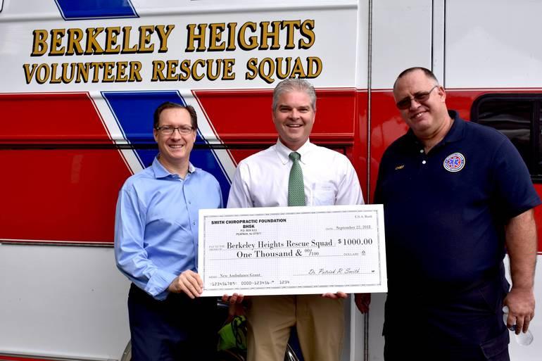 BH Rescue Squad Celebrates 75th Anniversary - 11