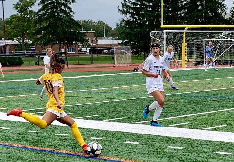 WHRHS Girls Soccer: Watchung Hills Falls to Pingry In 2019 Home Opener48C1B0F2-DB68-468D-AD5E-EE989BBDA3A0.jpeg