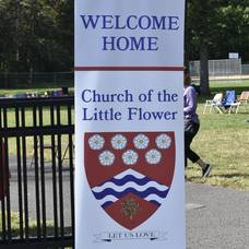 Church of the Little Flower Picnic Draws a Crowd