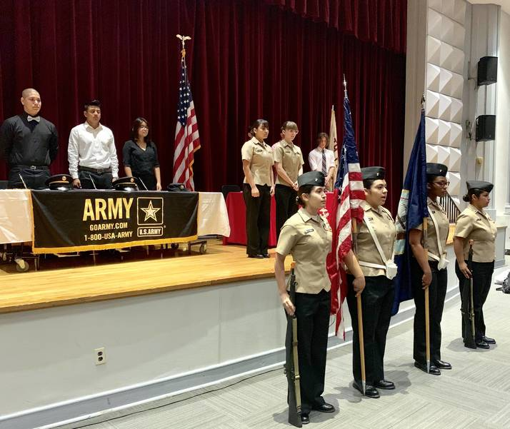 North Plainfield Students Sign Military Letters of Intent on 75th Anniversary of D-Day4F5B94CD-AB49-4FB0-931B-49F30B28E2BE.jpeg