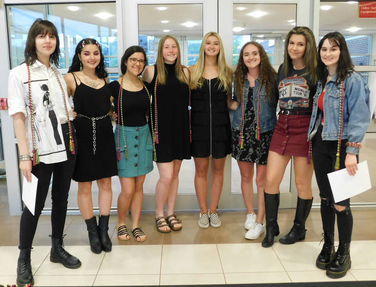 Art at Watchung Hills: WHRHS Inducts 54 to National Art Honor Society, Spring Arts Reception Follows4F0EC4C6-DDB1-49DE-AAC4-E2E527264EB5.jpeg