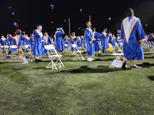 Cranford High School Class of 2021 Graduates (Photos)