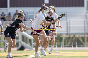Madison Girls Lacrosse Defeats Morristown Beard in MCT; Advance to Play Pequannock in the Quarterfinals