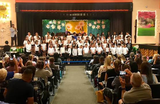 Top story 3fb13434d5908382f576 4th grade concert choir by michelle bischoff