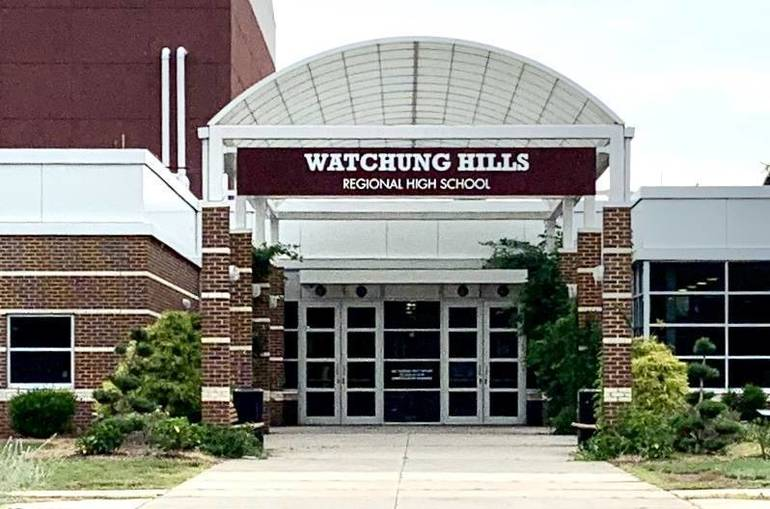 Watchung Hills to Transition to All Remote Monday