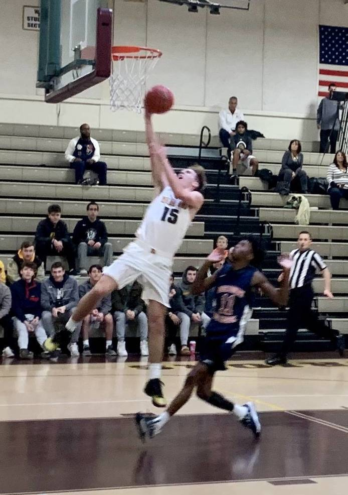 WHRHS Boys Basketball: Watchung Hills Dunks West Caldwell Tech In Scott Anderson Day,  101-54 50F21F5E-980F-4D41-A639-6DF718F2790F.jpeg