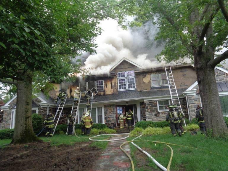 509 Waldron Terrace Merion House Fire 6-13-2019.jpg
