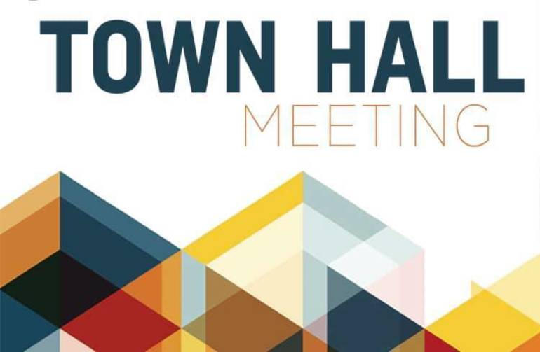BCPS Town Hall Meeting February 25