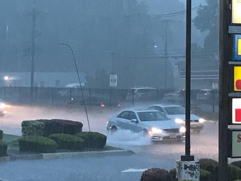 Flooding Shuts Down Route 22 in North Plainfield51F38BF8-132F-4C59-B90F-6DB93FB215A1.jpeg