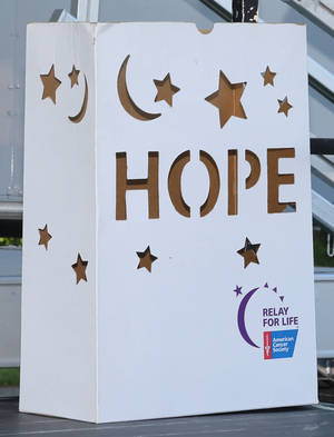 Yorktown Relay for Life Returns May 14