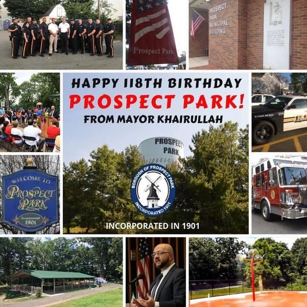 Prospect Park 118
