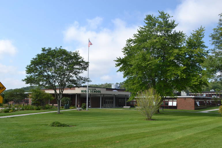 Current, Former Students Call for Change at Yorktown Schools