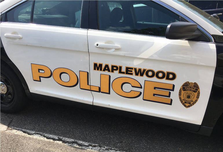 Multiple Overnight Burglaries in Maplewood Reported; Police Ask for Public's Help to Identify Person of Interest