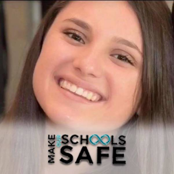 Contact your legislators to get Alyssa's Law passed in Florida