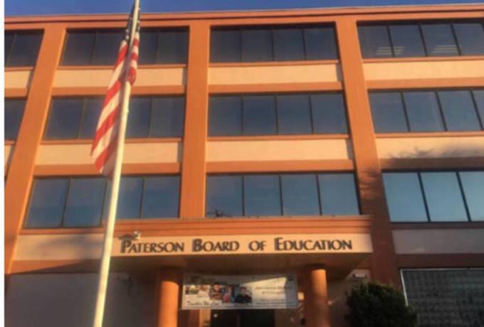 Paterson Board of Education