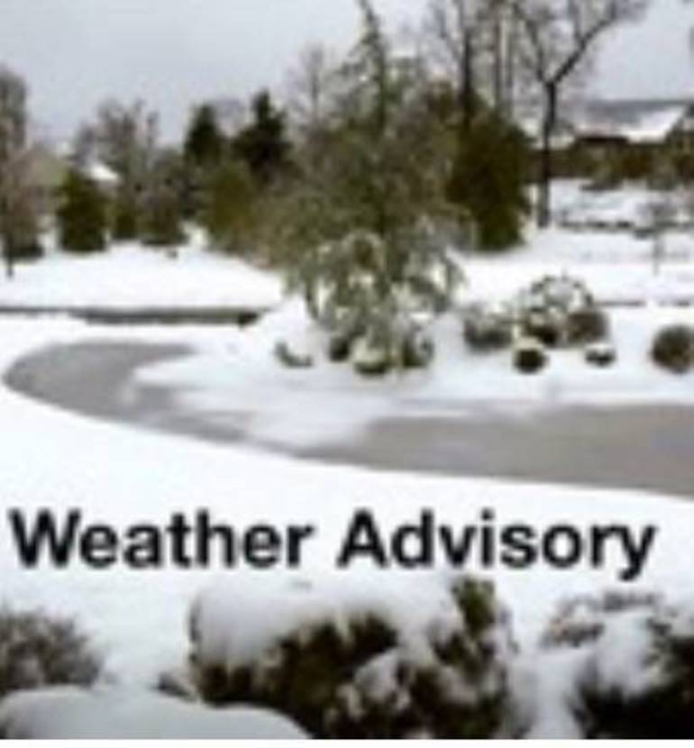 National Weather Service Issues Weather Advisory: Speculation Rampant for School Closures 59A8377A-5E3F-4873-93D8-8D9D96227A09.jpeg