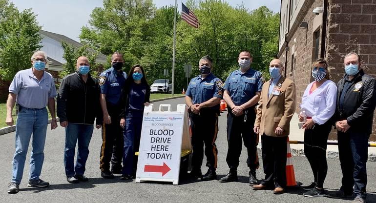Warren Police Host Blood Drive  5D22D98E-594C-44CA-BCFF-7B5DCFE4E824.jpeg