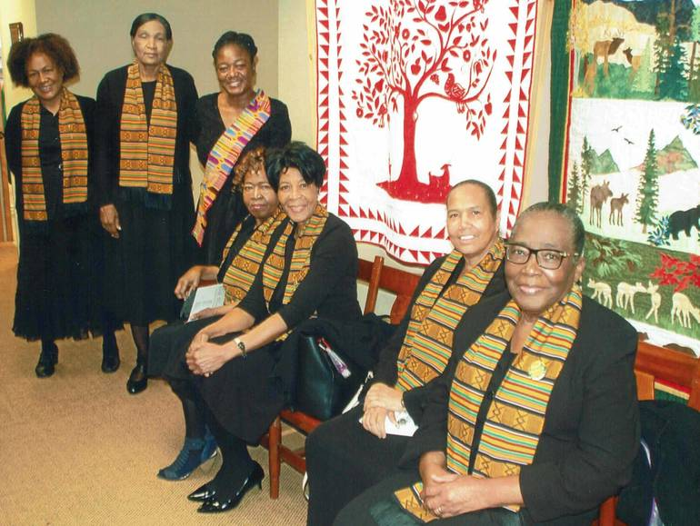 5. Members of the Sanctuary Choir of the First Seventh-day Adventist Church of Newark NJ.jpg